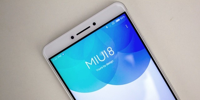 How to Change Default Launcher in MIUI 8