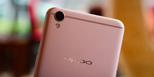 How to Fix Oppo F1 Notification Problem