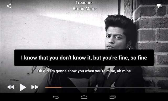 How to Use Musixmatch Offline Lyrics on Android
