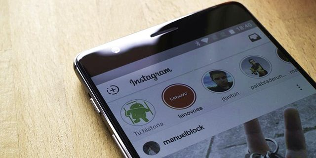 How to Save Others Instagram Stories on Android