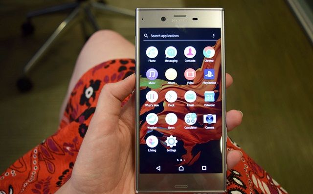 Sony Xperia XZ Tips and Tricks