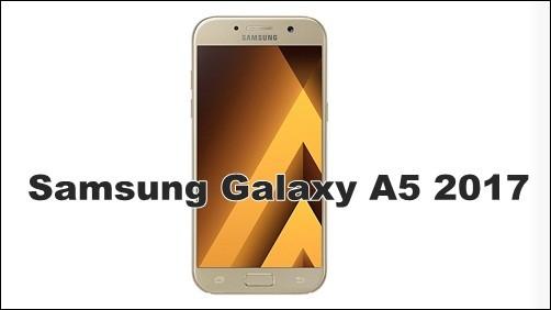 Fix Samsung Galaxy A5 2017 Camera Flash Problem