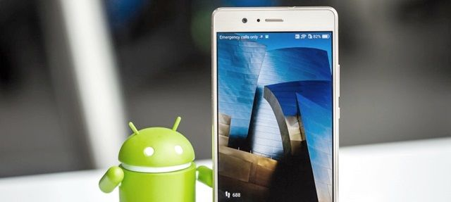 """5 Ways to Fix """"Mobile Network Not Available"""" on Huawei - Android Reborn"""