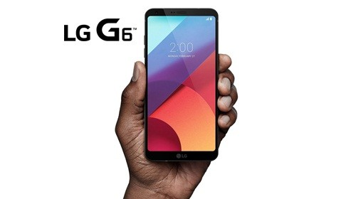 Fix LG G6 Weak Signal or Lost