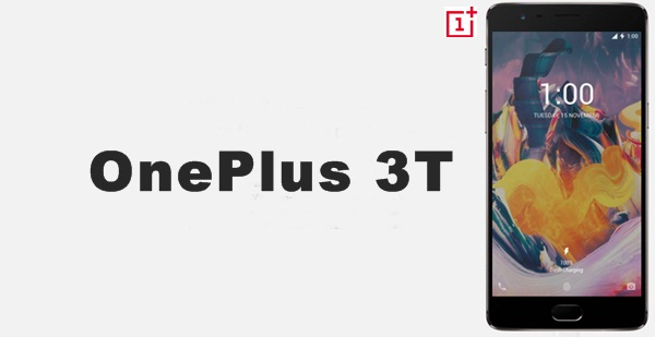 Fix OnePlus 3T Data Connection Issues
