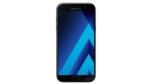 Activate Fingerprint on Samsung Galaxy A7 2017