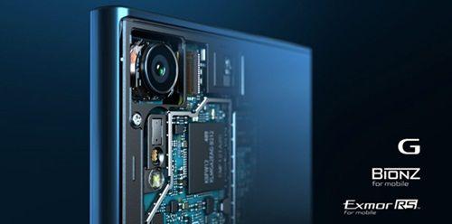 Fix Xperia XZ Camera Problem