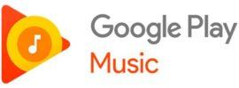 refresh Google Play Music library