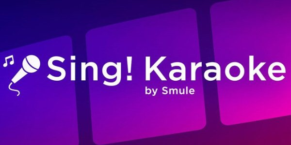 how to logout Smule on Android