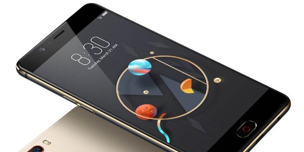 fix ZTE Nubia overheating issues