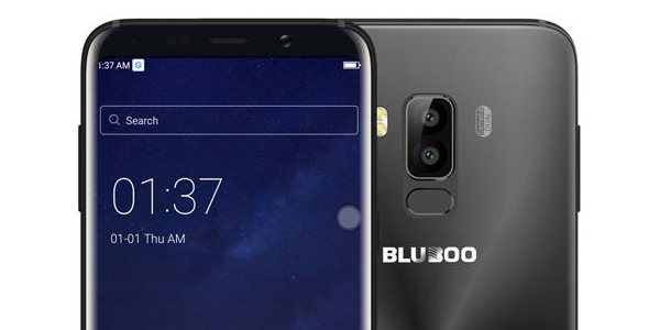 fix Bluboo fingerprint problems