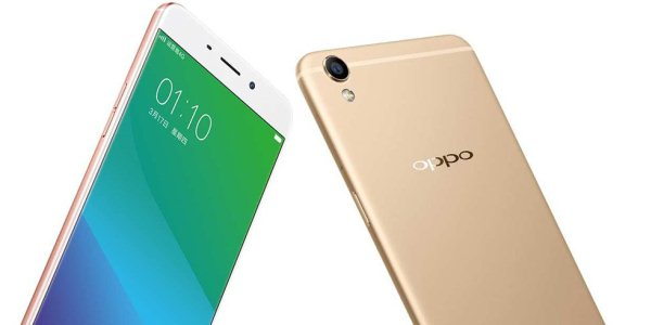 Hide Photos & Videos in OPPO