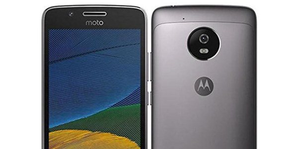 hide photos & videos in Motorola Moto