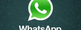 save WhatsApp voice notes