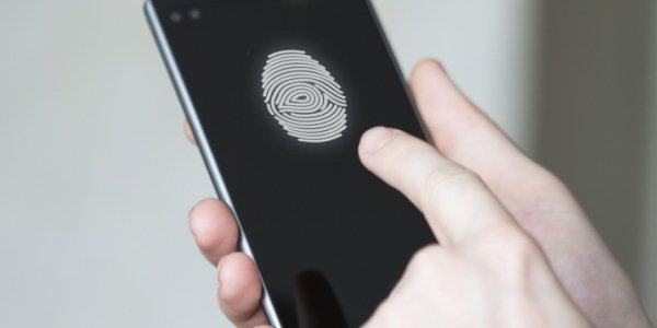 disable vibration on fingerprint unlock